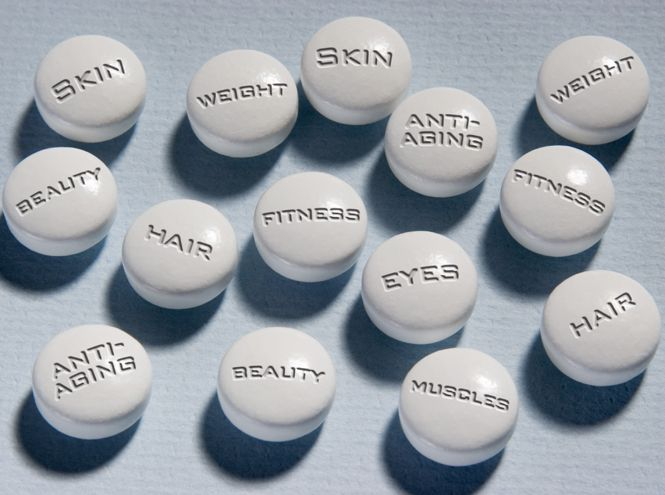 Эффект пептидов: основные функции